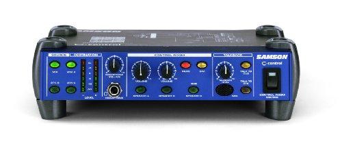 Samson C-Control Control Room Matrix
