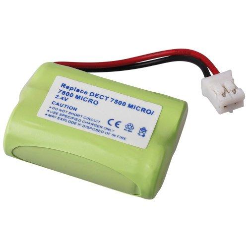 Power Akku Ni-MH für Switel MD9300 MD9500 MD9600 MD9700