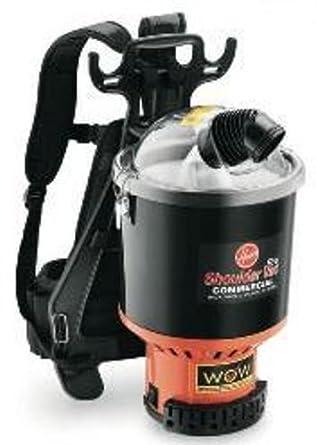Hoover KE2103-000 Hepa Type Allergen Filtration Canister Bag