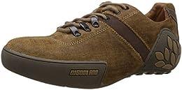 Woodland Mens Leather Espadrille Flats B015J907G8