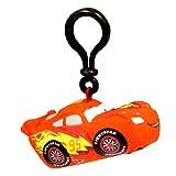 Disney - Cars 2 - Lightning McQuenn Soft keyring
