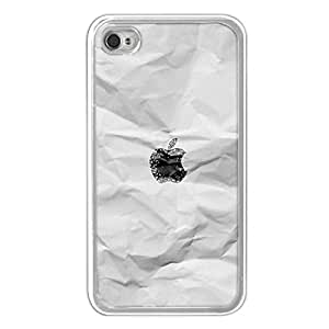 APPLE I PHONE 5S BACK COVER CASE BY instyler