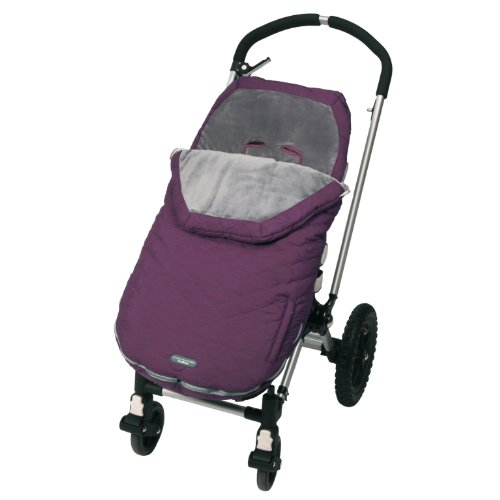 Cheapest Prices! JJ Cole Urban Bundleme, Plumberry, Toddler