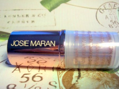 Josie Maran Argan Color Stick (Beautiful) A Shimmering Berry