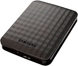 "Samsung M3 Portable Disque dur externe portable 2,5"" USB 3.0 / USB 2.0 2 To"