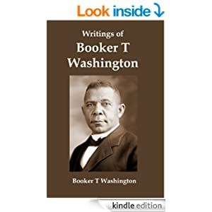 Booker T. Washington Essay