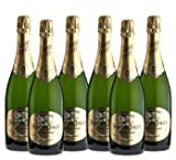 PERRIER JOUET Champagne N/V Case of 6 bottles