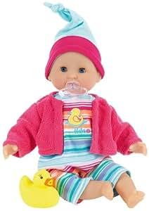 "Corolle Mon Premier Tidoo 12"" Baby Doll (Tidoo Lutin Bright)"