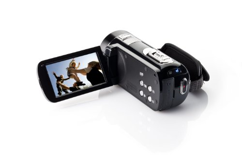 Aiptek AHD H23 Full HD Camcorder (5.0MP, 3 inch LCD) images