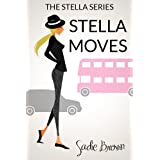 Stella Moves (The Stella Series)by Sadie Brown