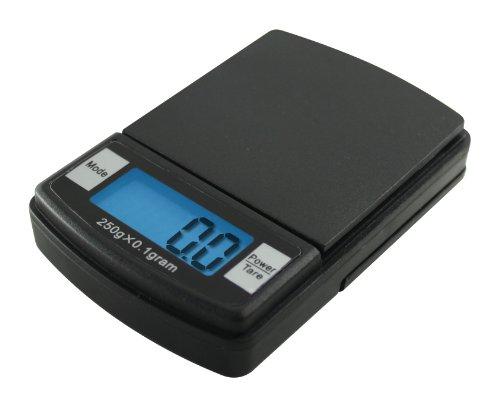 MS-600-BLK Balance numerique de poche,Haute precision,600 x 0,1G pour la cuisine,ou bijouterie