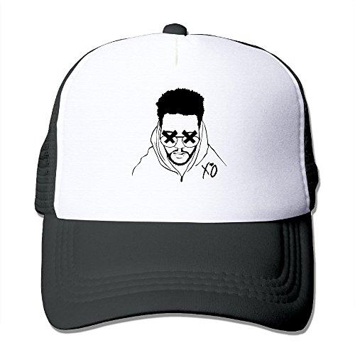 YYAASHOP Unisex Canada R&B Singer Trucker Hats Snapback Caps (Singer Mya compare prices)