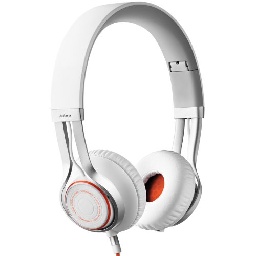 Jabra REVO StereoCorded WHITEの写真01。おしゃれなヘッドホンをおすすめ-HEADMAN(ヘッドマン)-