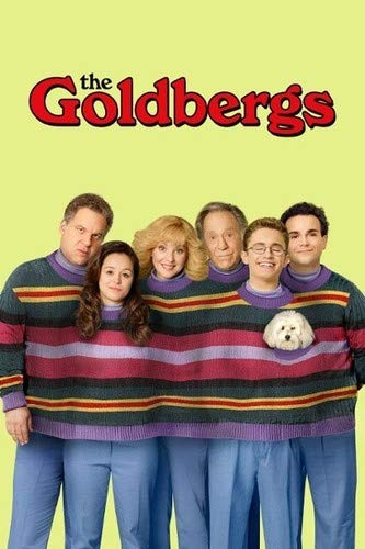 DVD : Goldbergs: Season 6 (3 Discos)