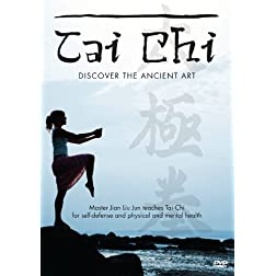 Tai Chi - Discover The Ancient Art