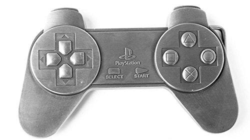 Sony PlayStation Cintura Belt Fibbia Buchle Controller Bioworld