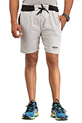 Bermuda shorts nickers for men - Large size