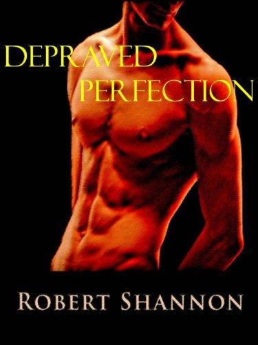 Depraved Perfection PDF