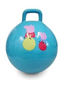 Peppa Pig Sit n Bounce - Blue