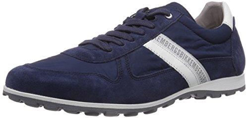 Bikkembergs - 641080, sneakers  da uomo, blu(blau (blau)), 40