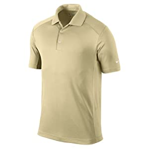 Nike Golf Men's Victory Polo TEAM GOLD/WHITE M