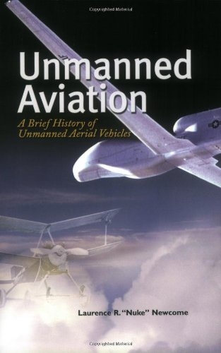 Unmanned Aviation (Library of Flight)