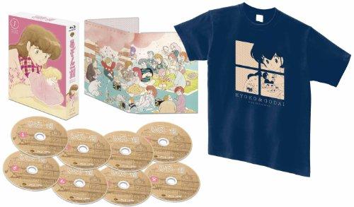 TVシリーズ めぞん一刻 Blu-ray BOX1(ニューテレシネ・ハイビジョンマスター)(初回限定版)