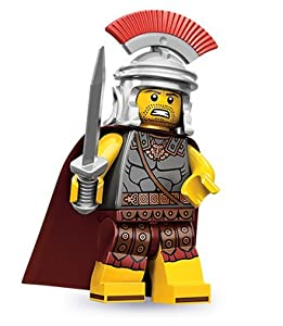 Lego 71001 Series 10 Minifigure Roman Commander