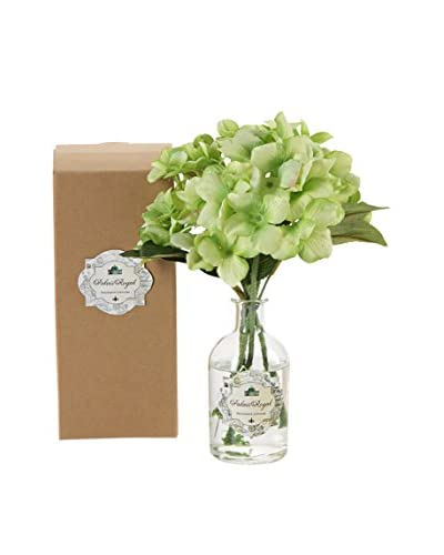 Palais Royal 5.4-Oz. Botanical Diffusers, Green Hydrangea