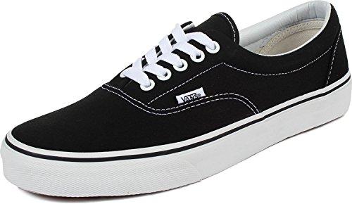 Vans Era Core Classic Skate Shoe - Men's Black, 5.5 (Vans Classic Shoes Men compare prices)