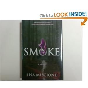 Smoke (Lydia Strong Mysteries)