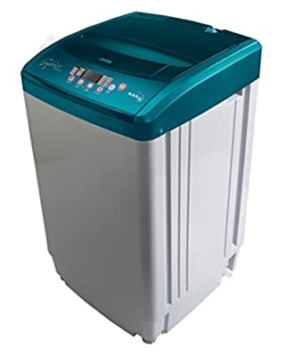Onida WO65TSPNEMO-SG Fully-automatic Top-loading Washing Machine (6.5 Kg, Sea Green)