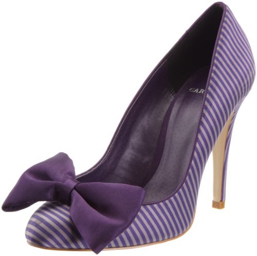 Carvela Women's Dancer 3 Purple Open Toe 2274090759 6 UK