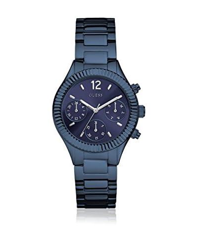 Guess Reloj de cuarzo  Azul 35  mm