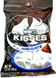 Hershey's Kisses Milk Chocolate 99g Bag