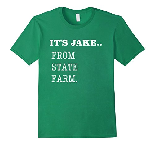 mens-cool-t-shirt-its-jake-from-state-farm-3xl-kelly-green