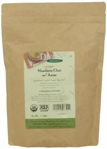 Best Chai Tea Bags