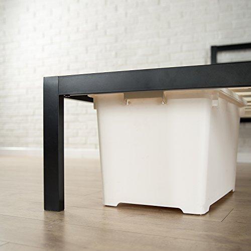 Zinus Modern Studio 14 Inch Platform