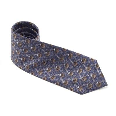 Art Nouveau Tie