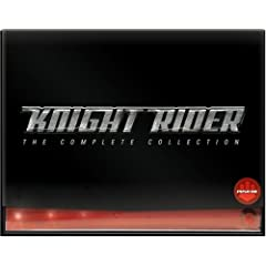 Knight Rider - The Complete Series (US version)