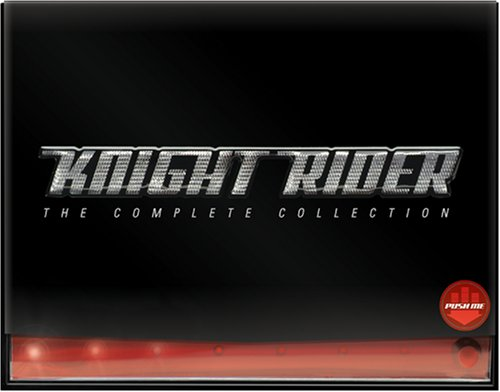 Knight Rider: Complete Series [DVD] [Region 1]