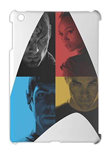 star trek movie iPad mini - iPad mini 2 plastic case