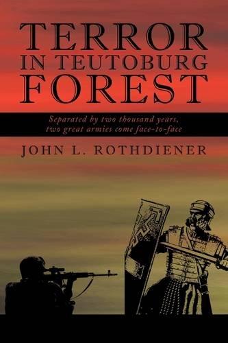 Terror in Teutoburg Forest