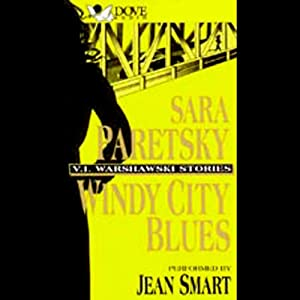 Windy City Blues Audiobook
