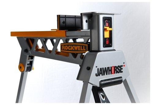Rockwell RK9000 Jawhorse