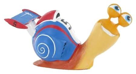 Figurine Turbo : Turbo