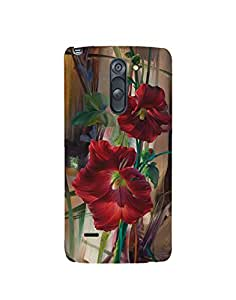 Aart 3D Luxury Desinger back Case and cover for LG G3 Stylus created by Aart store