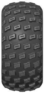 Dunlop KT378A Radial Tire - Rear - 22x9R11, Position: Rear, Tire Construction: Radial, Tire Size: 22x9x11, Rim Size: 11, Tire Ply: 6, Tire Type: ATV/UTV, Tire Application: Sport 272332707