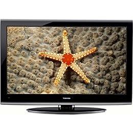 Toshiba 46G300U 46-Inch 1080p 120 Hz LCD HDTV Black Gloss
