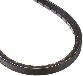 browning 5vx1320 gripnotch v belts 5vx belt section 358